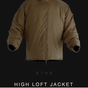 NEW Wild Things Jacket